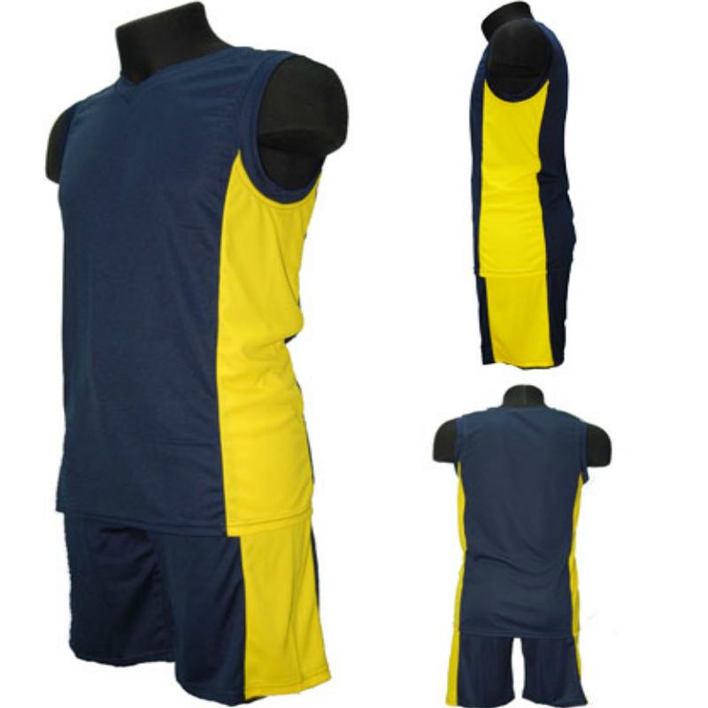 Баскетбольная форма НБ-01 арт.2005-2