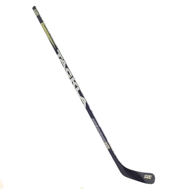 Клюшка хоккейная TACKLA Advantage 951 SR Flex 100