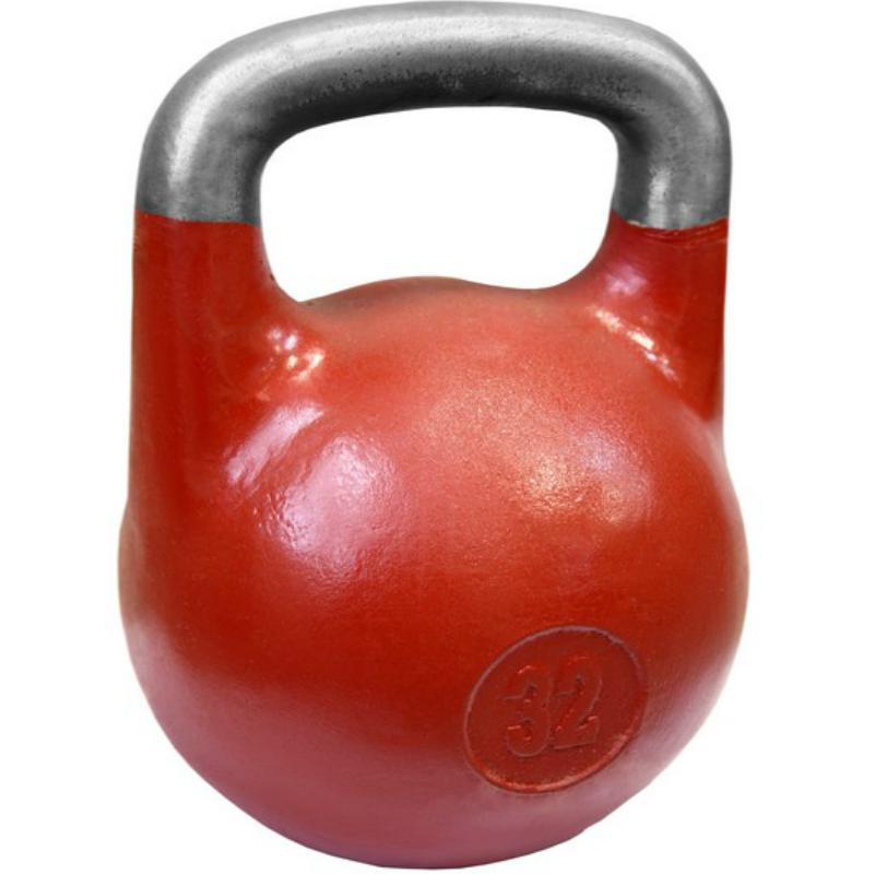 Гиря соревновательная чугунная 32 кг