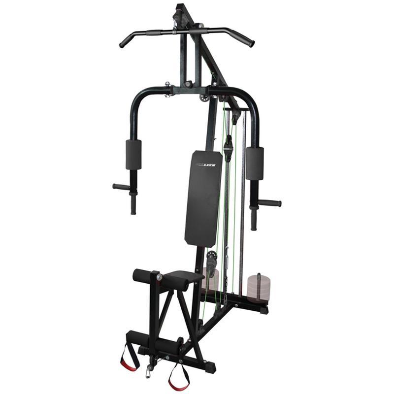 Многофункциональный спортивный комплекс STARTER гп430 (свободные веса)