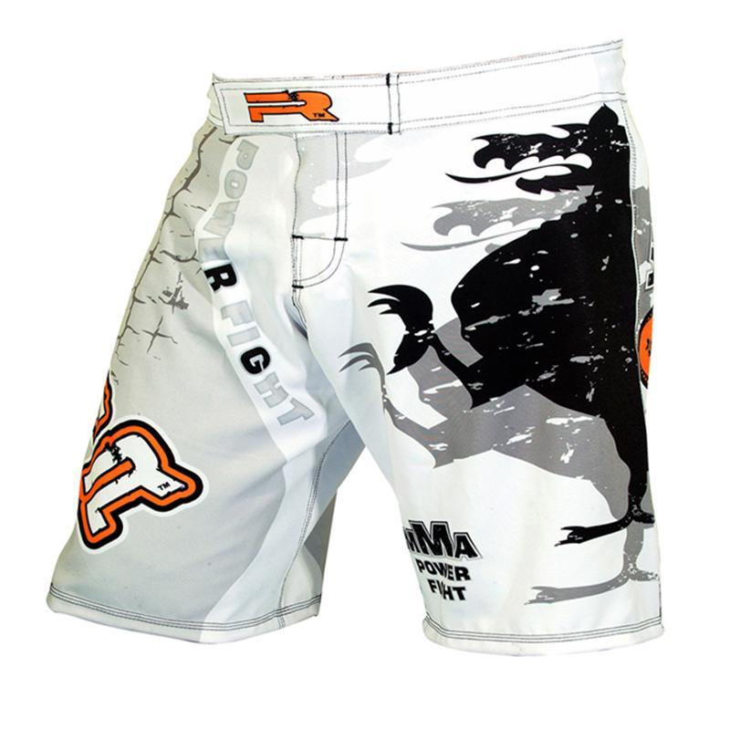 Шорты MMA RMF-506