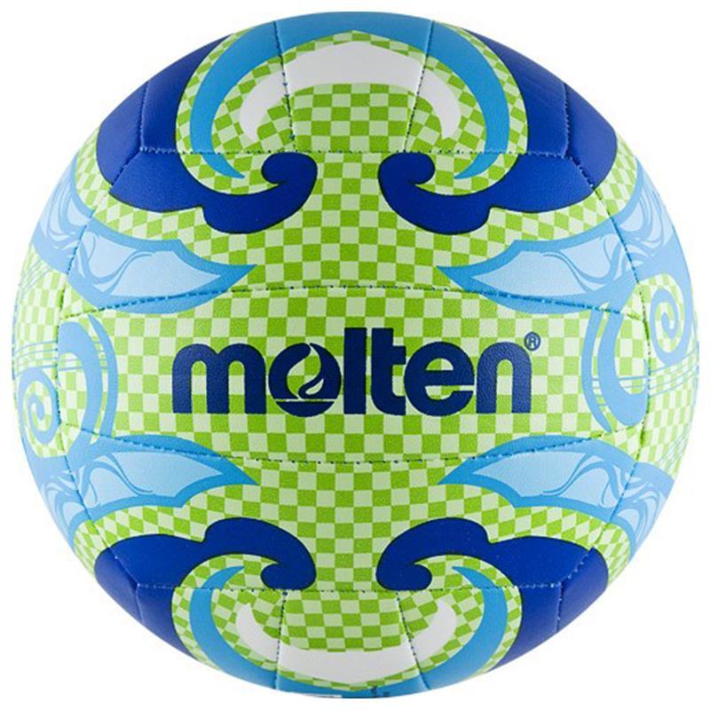 Мяч для пляжного волейбола MOLTEN V5B1502-L