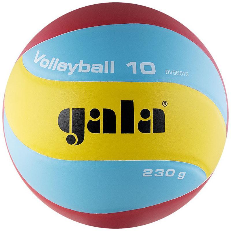 Мяч волейбольный Gala 230 Light 10