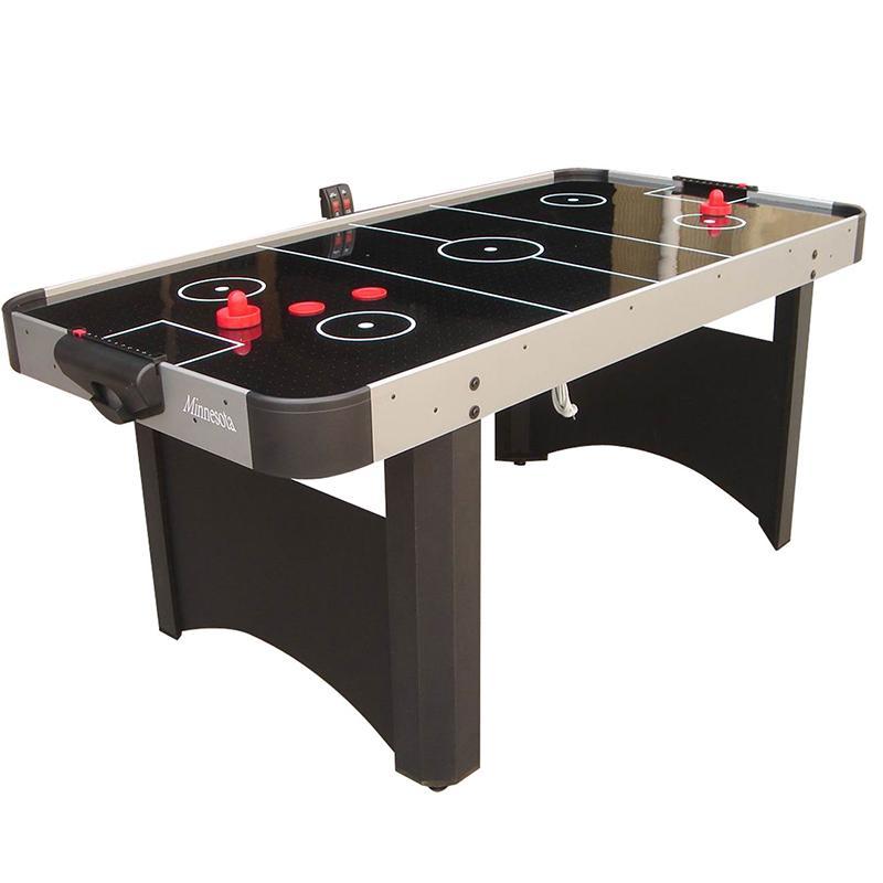 Игровой стол аэрохоккей DFC Minnesota GS-AT-5141