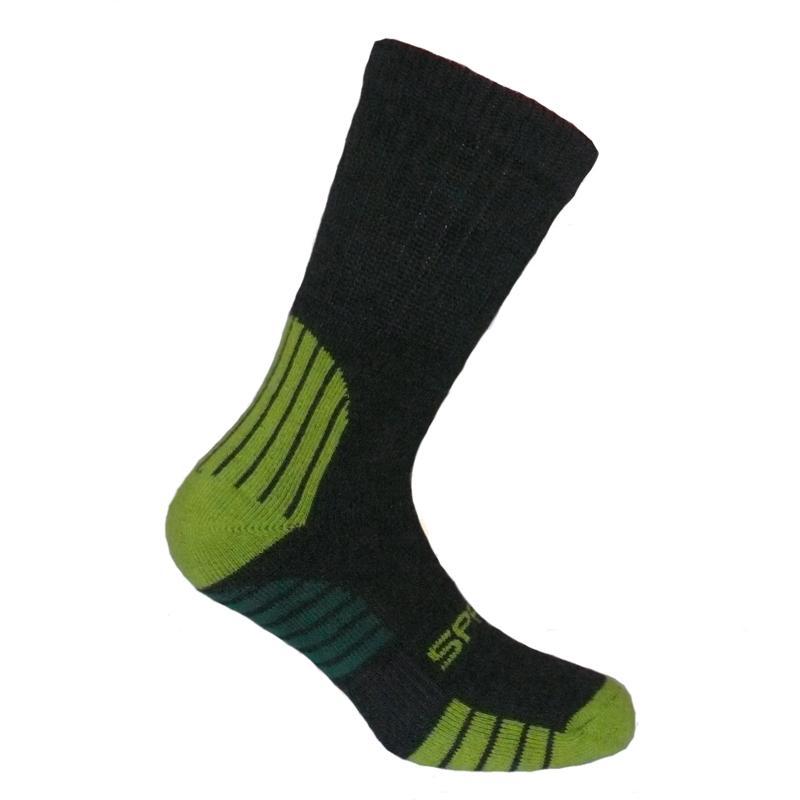 Носки SPRING Trekking Long Socks-Absolute Zero 845