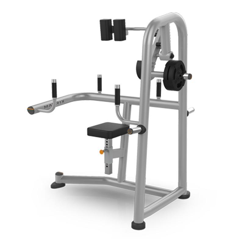 Тренажер для проработки мышц шеи MATRIX MAGNUM MG-404