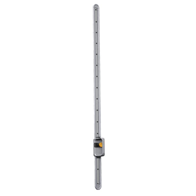Вертикальный рельс с регулировками MATRIX CONNEXUS GFTVRT