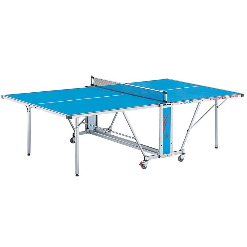 Теннисный стол всепогодный GIANT DRAGON SUNNY 1000