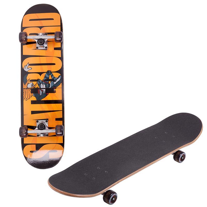 Скейтборд АС LG 9 40