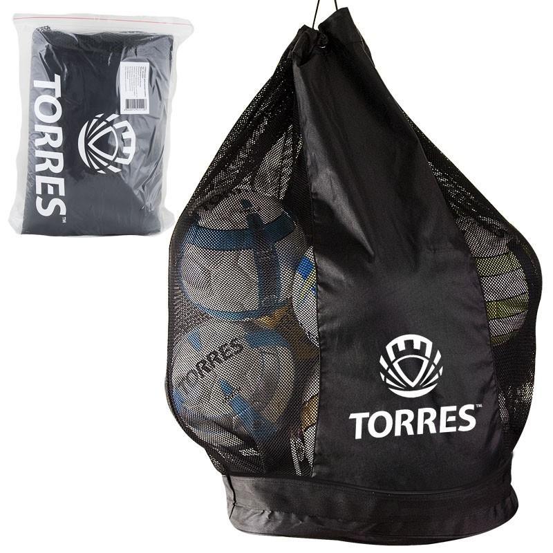 Сумка-баул для мячей TORRES SS11069