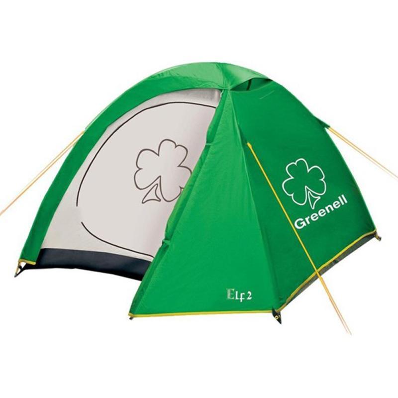 Палатка GREENELL ЭЛЬФ 2 V3 (95509)