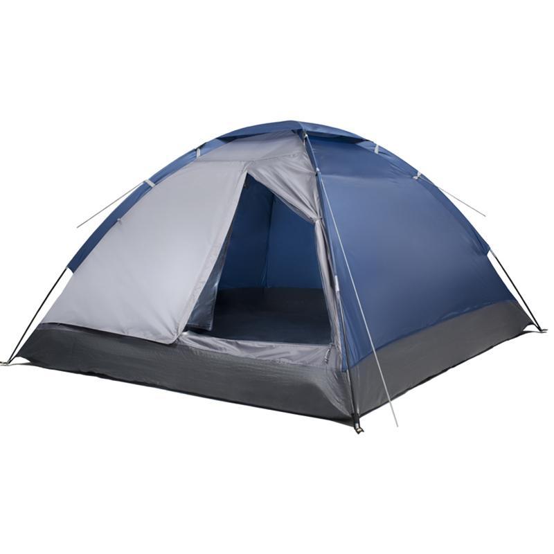 Палатка TREK PLANET Lite Dome 4 (70124)