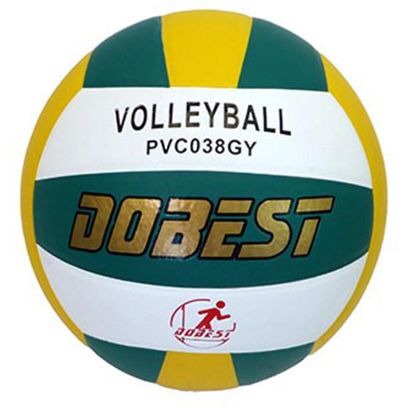 Мяч волейбольный DOBEST PVC038