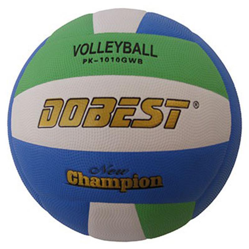 Мяч волейбольный DOBEST PK-1010GWB