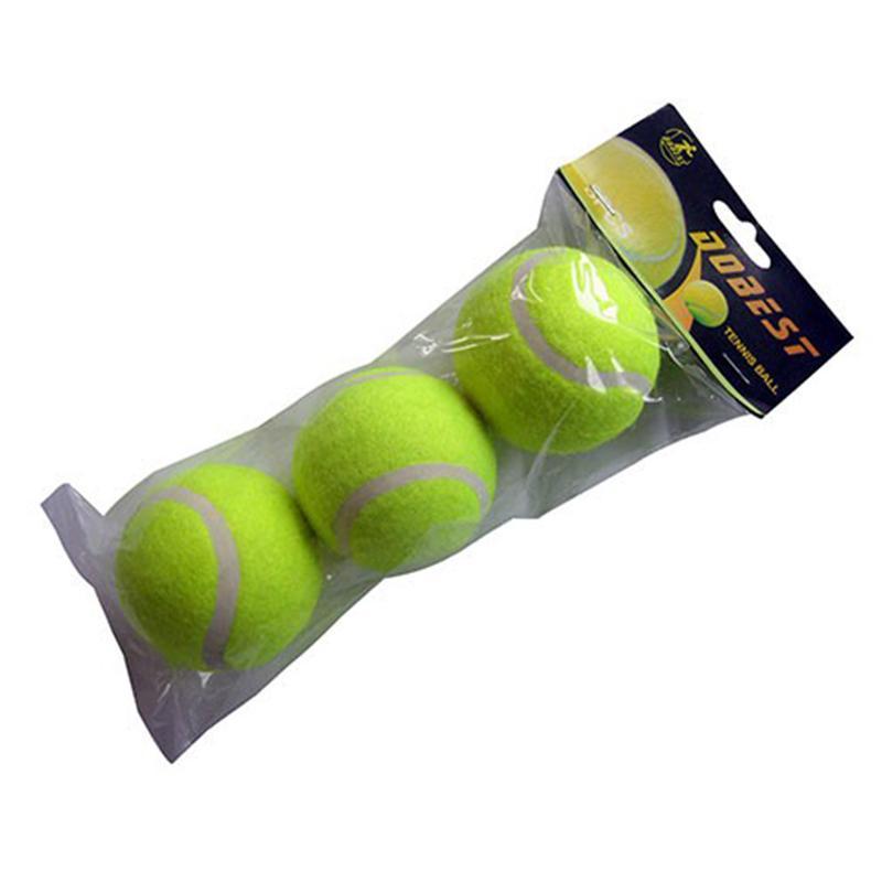 Мяч для большого тенниса DOBEST TB-GA03