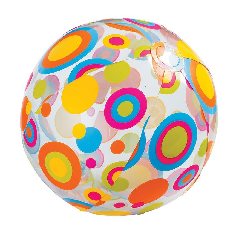 Мяч надувной INTEX 59040 (51 см, от 3 лет)