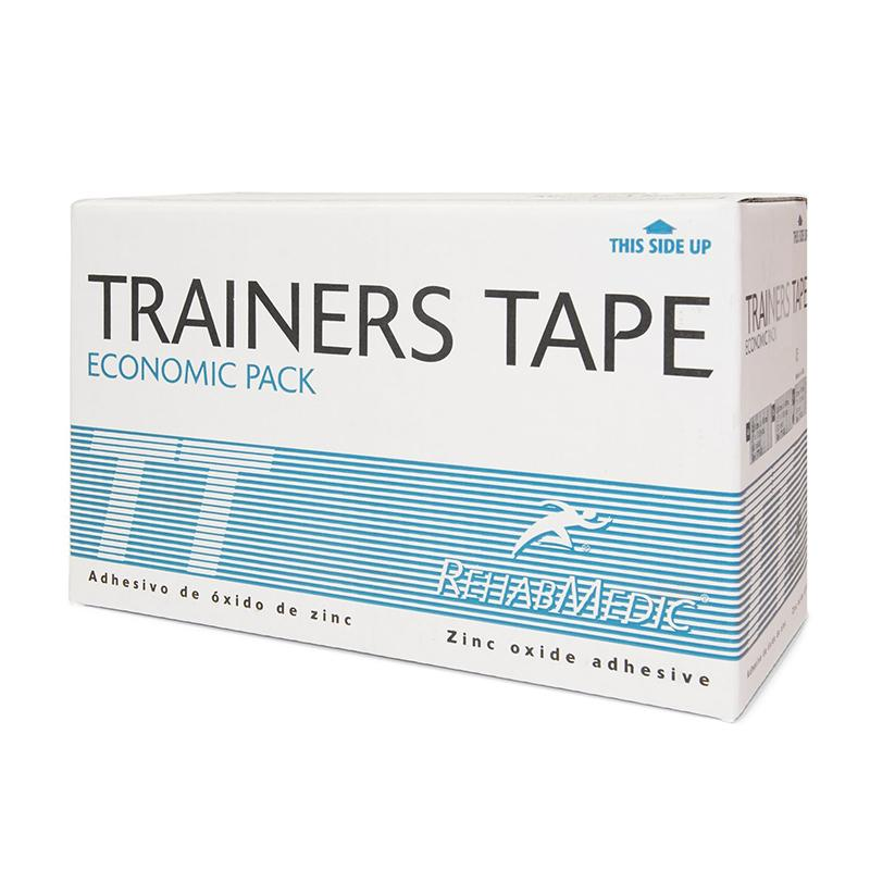Тейп REHAB MEDIC Trainers Tape (3,8 см x 10 м)