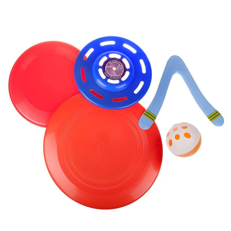 Летающие игрушки АС FIT №4