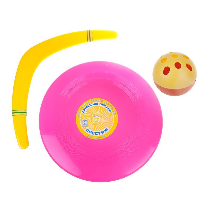 Летающие игрушки АС FIT №5