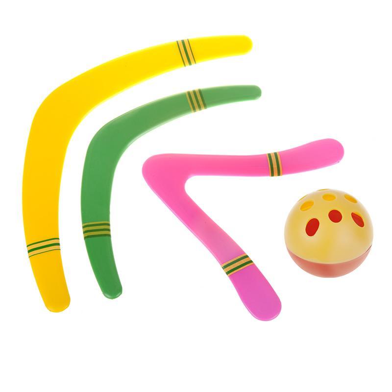 Летающая игрушка АС FIT №3