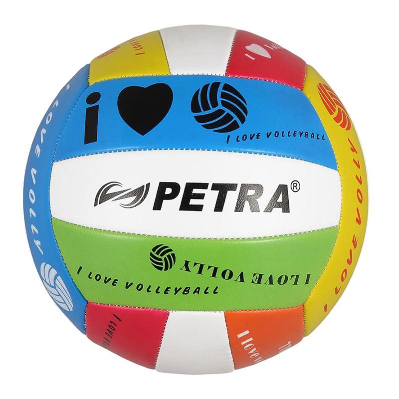 Мяч волейбольный PETRA VB-1501