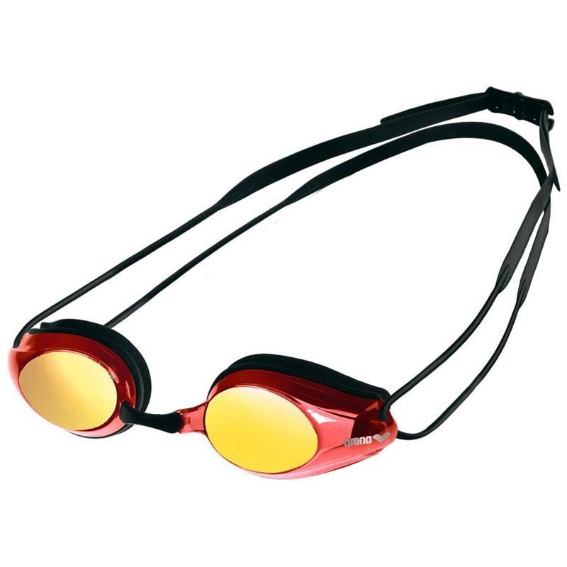 Очки для плавания ARENA Tracks Mirror 92370
