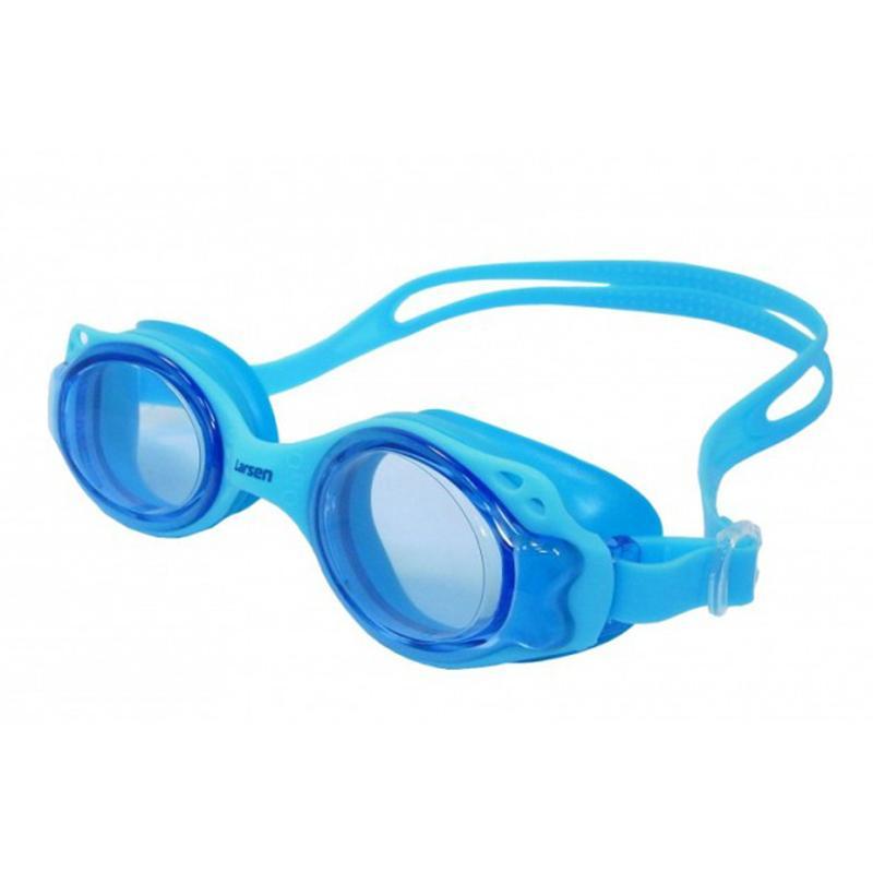 Очки для плавания LARSEN DS27