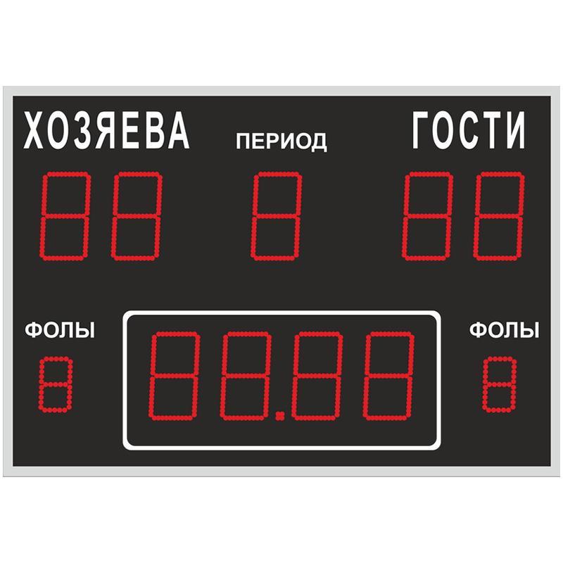 Табло универсальное ТУ 150.9 100.2-IV (1000 x 700 x 44 мм)
