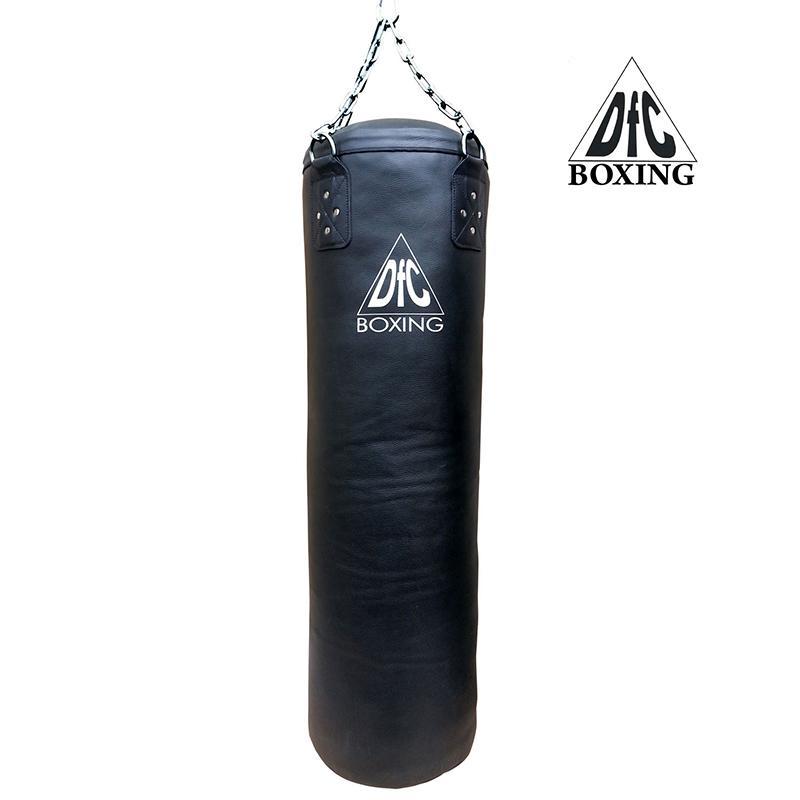 Мешок боксерский DFC HBL6 180 см, диаметр 35 см, вес 75 кг, ПВХ
