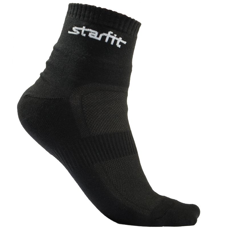 Носки средние STARFIT SW-202 (2 пары)