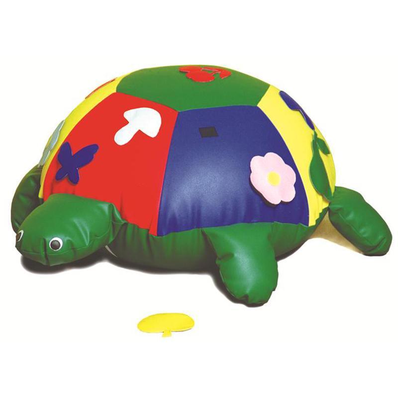 Дидактическая игрушка АК Черепаха (D=70)