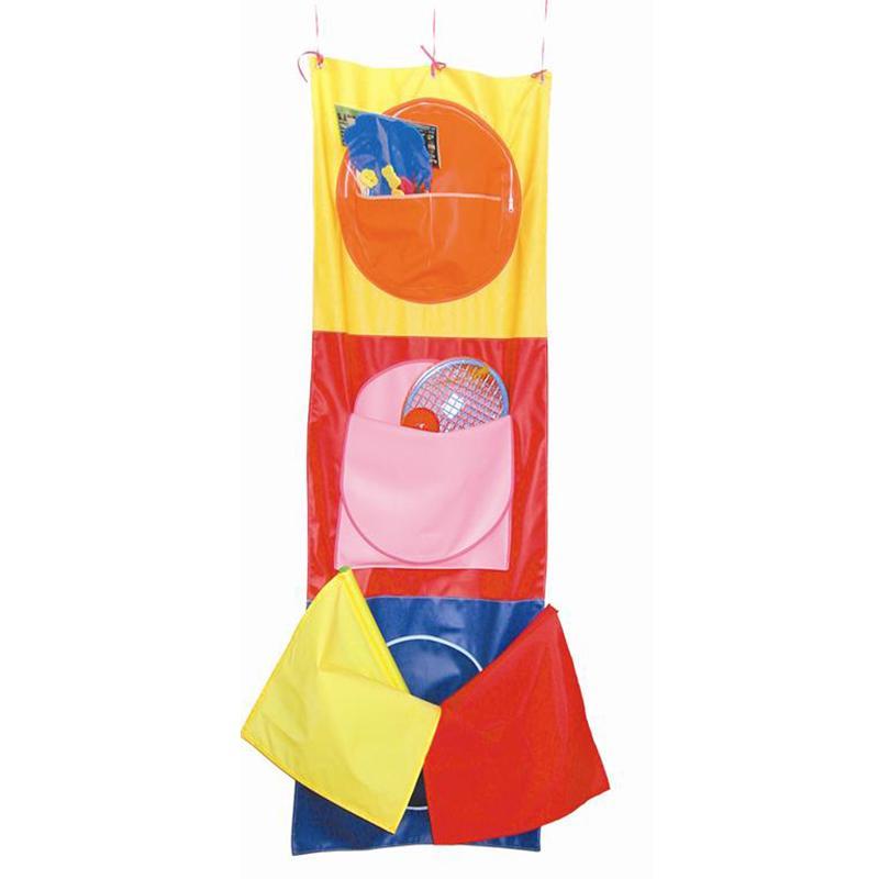 Панно настенное Светофор АК с карманами (30х100 см)