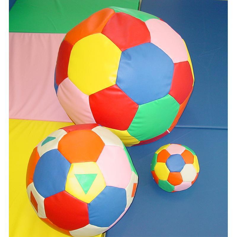 Сенсорный мяч (D=50 см)