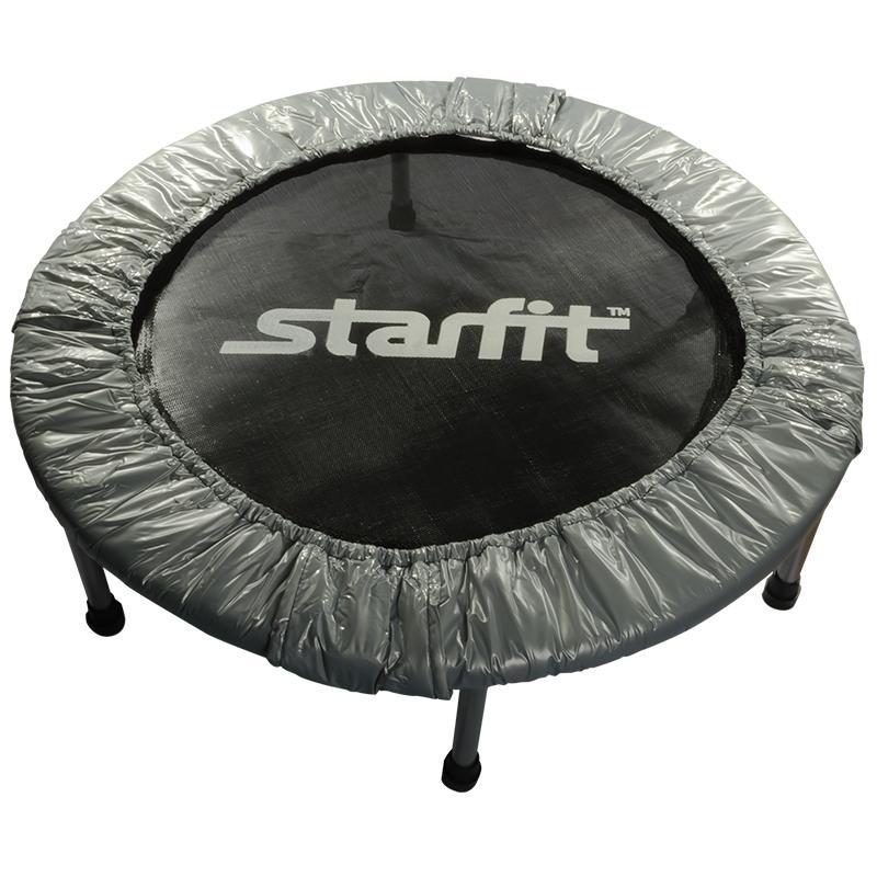 Батут складной STARFIT TR-301 D=91 см