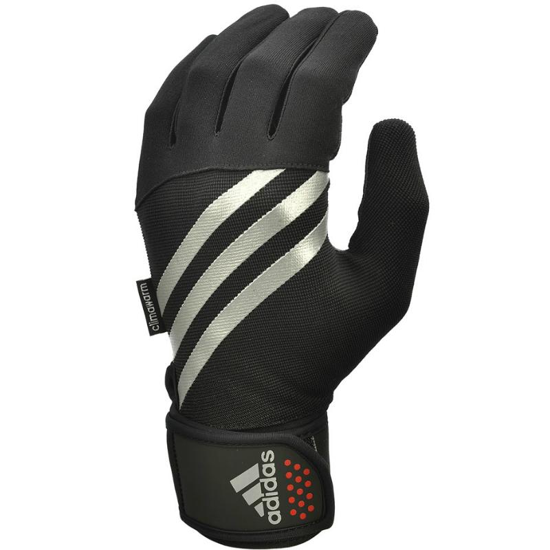 Тренировочные перчатки Adidas утеплённые ADGB-12441