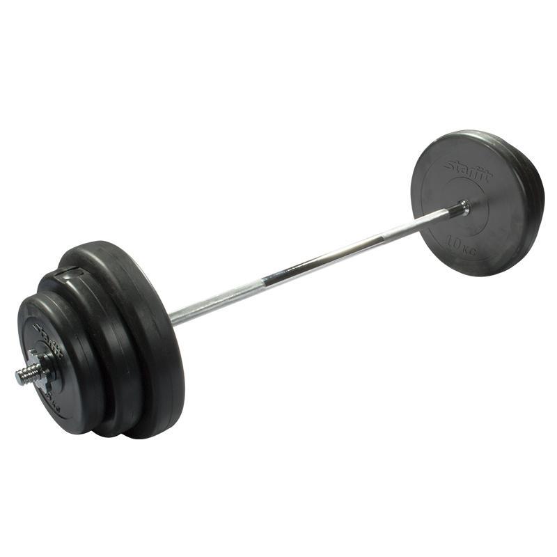 Штанга разборная STARFIT BB-401 40 кг