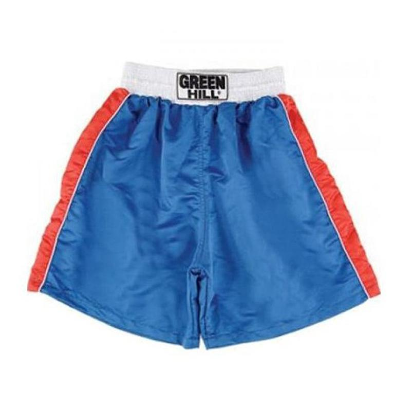 Трусы боксерские GREEN HILL BSC-6321