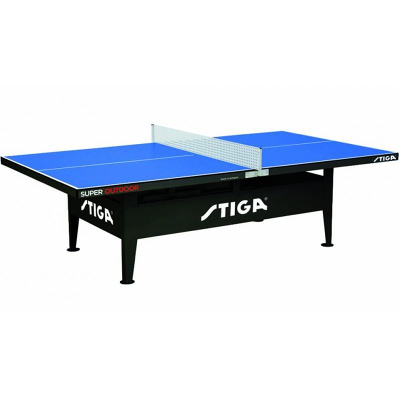 Всепогодный теннисный стол STIGA Super Outdoor