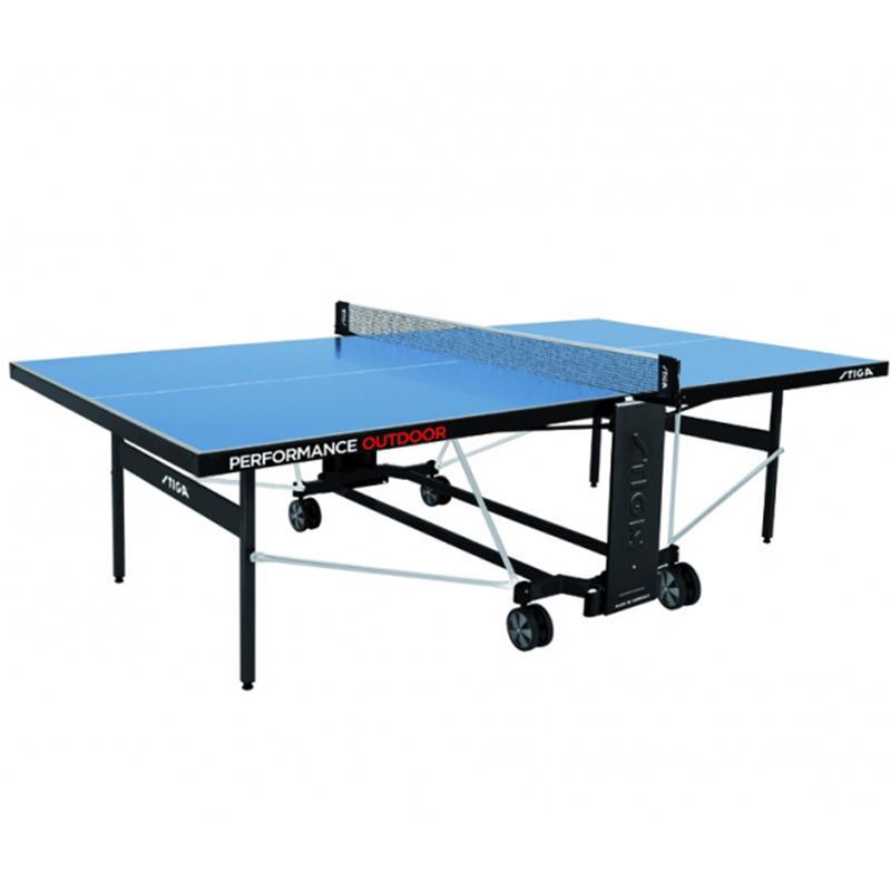 Всепогодный теннисный стол STIGA Performance CS