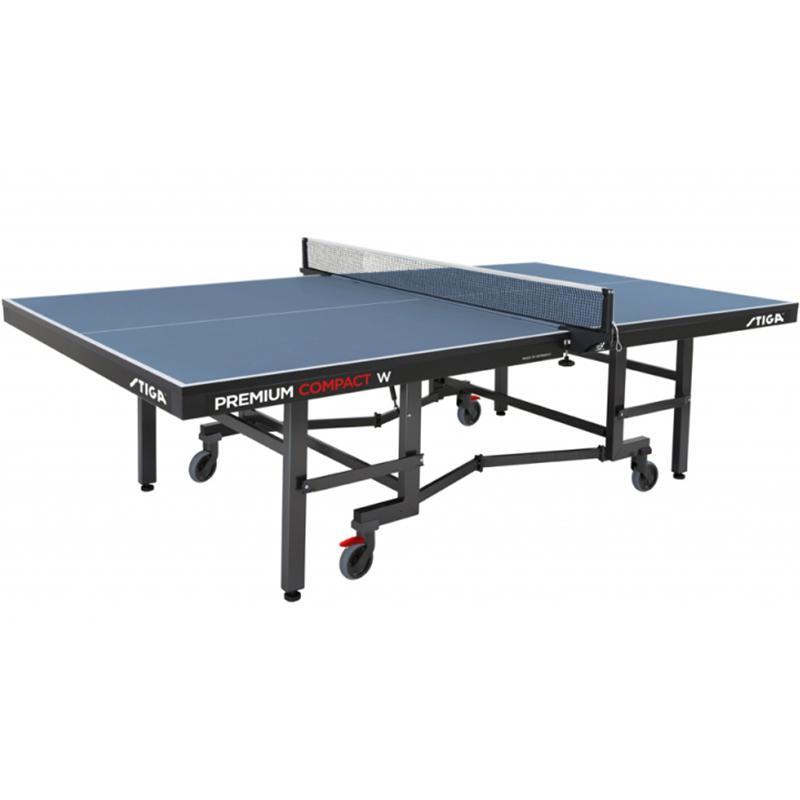 Теннисный стол STIGA Premium Compact W ITTF