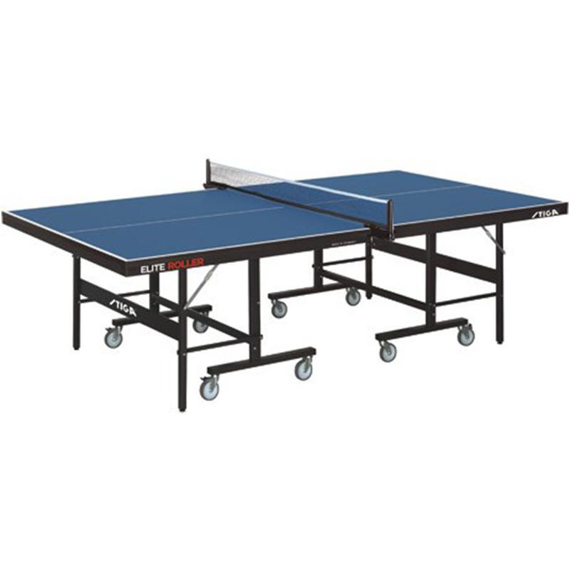 Теннисный стол STIGA Elite Roller CSS