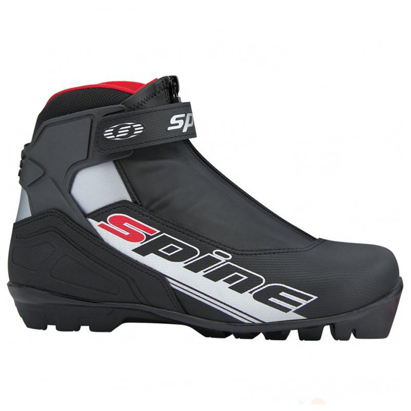 Ботинки лыжные SPINE Х-Rider 454