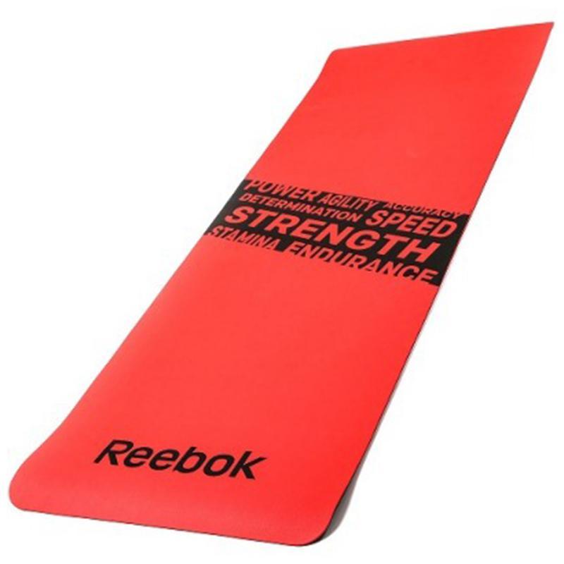 Коврик гимнастический REEBOK RAMT-11024 173 x 61 x 0,8 см
