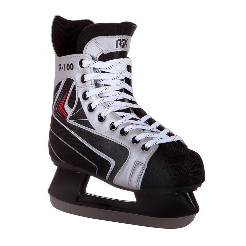 Коньки хоккейные RGX-100