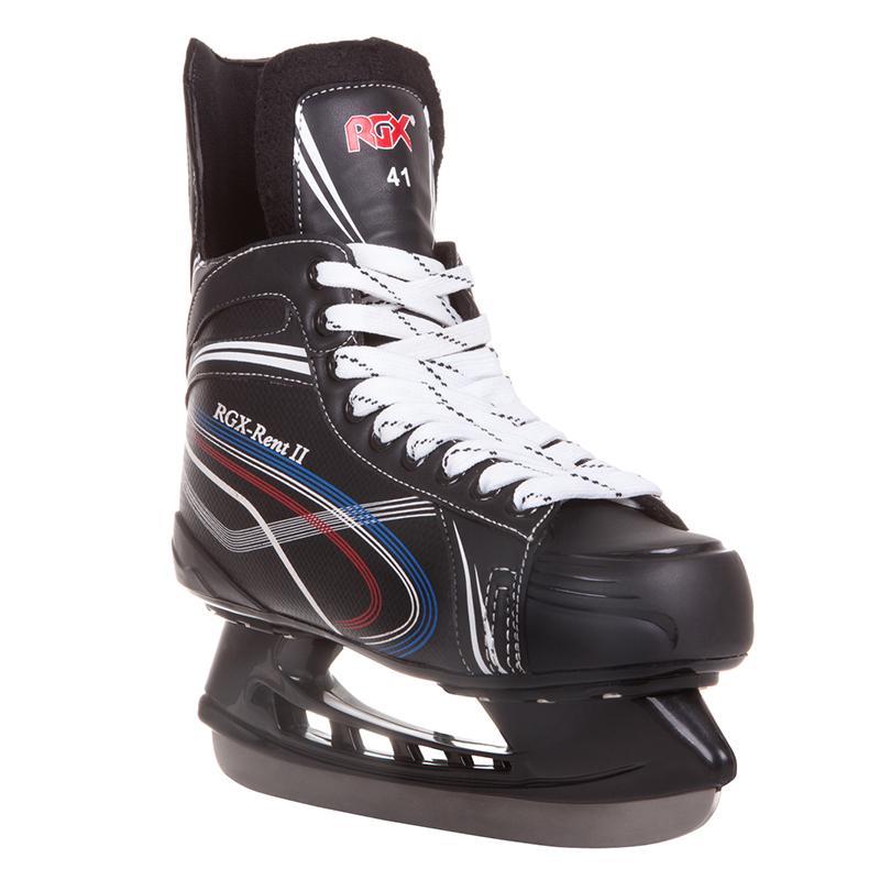 Коньки хоккейные RGX-RENT II для проката