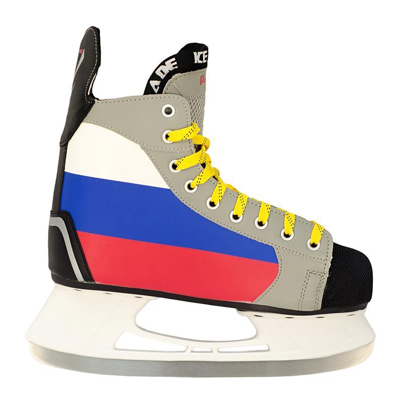 Коньки хоккейные ICE BLADE Patriot
