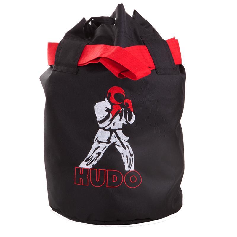 Сумка-мешок Кудо с поясом модель 02 АС