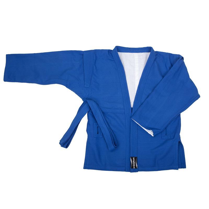 Куртка Самбо АС К- 5 с подкладкой