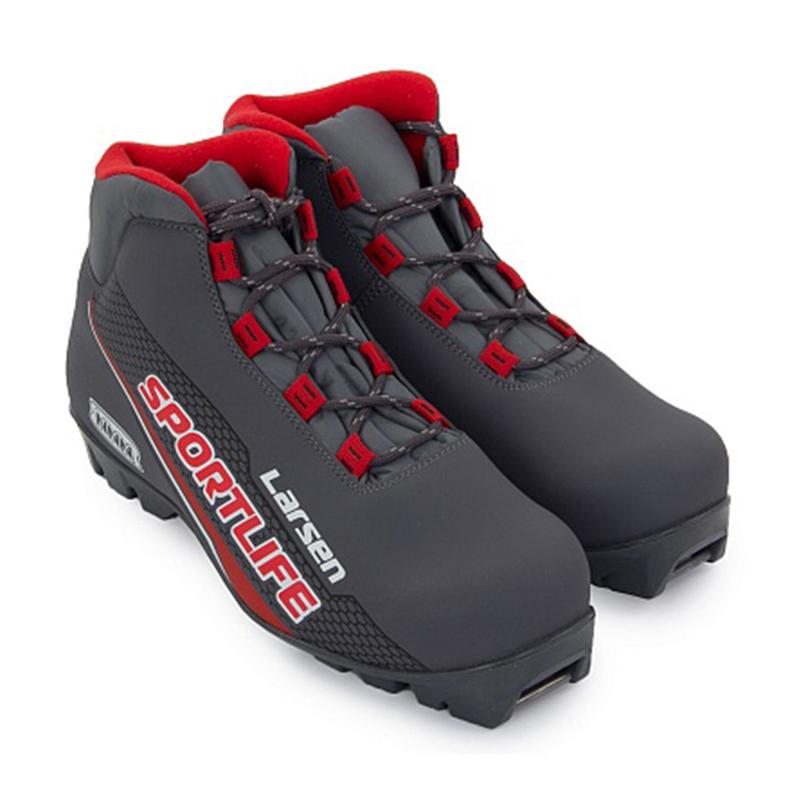 Ботинки лыжные LARSEN Sportlife