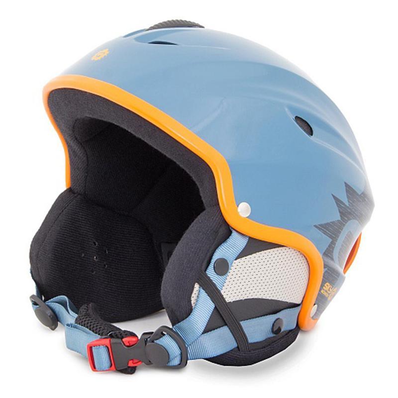 Шлем сноубордический SKY MONKEY Shiny